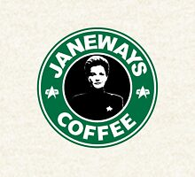 Janeway Starbucks Art Hoodie
