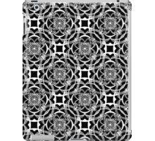 Dreams in White Satin iPad Case/Skin