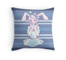 Pip and Peep Throw Pillow