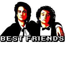 Best Friends - Nothing Is Going To Stop Us by BrainDeadRadio