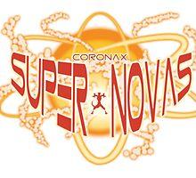 Team Coronax by Riki Quin
