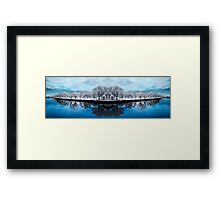 I Dreamed... Framed Print