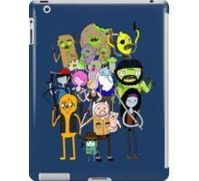 The Walking Dead Time iPad Case/Skin
