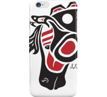 Mysterious Symphony iPhone Case/Skin