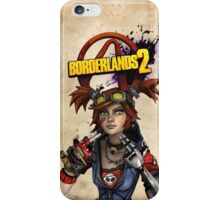 Mechromancer iPhone Case/Skin