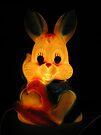 Killer Bunny by John Douglas