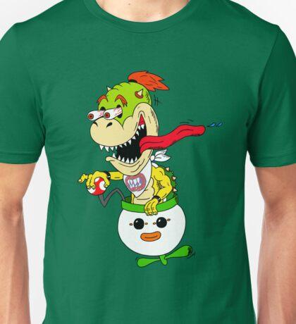 Road Rage Jr. Unisex T-Shirt