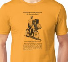 Old Bike Unisex T-Shirt