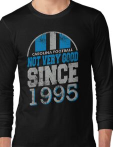 Carolina Football  Long Sleeve T-Shirt