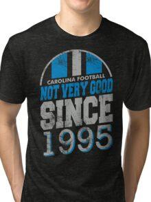 Carolina Football  Tri-blend T-Shirt