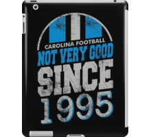 Carolina Football  iPad Case/Skin