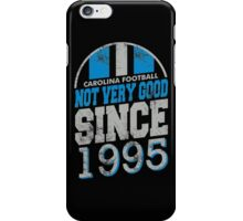 Carolina Football  iPhone Case/Skin