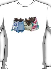 Baby Fruit Bats T-Shirt