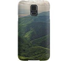 Light and Shadows, Shipka, Bulgaria Samsung Galaxy Case/Skin