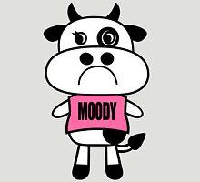 Moody Cow Unisex T-Shirt