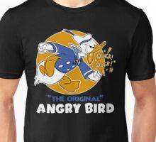 Donald Duck Angry Bird Unisex T-Shirt