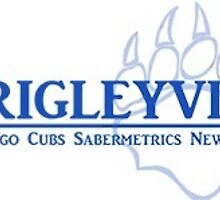 Wrigleyville Times by ABaroneWT