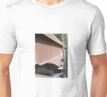The Track Unisex T-Shirt