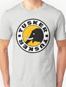 Tusker Beer Unisex T-Shirt