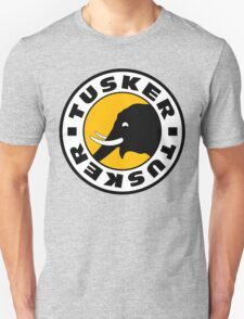 Tusker Beer T-Shirt