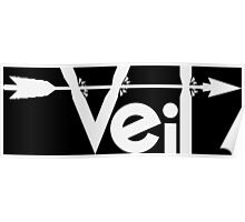 An Arrow to the Veil Poster