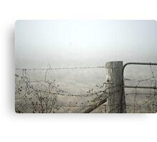 Landscape No 1 Canvas Print