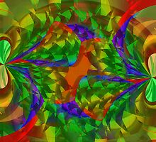 Color Symphony by mompaq
