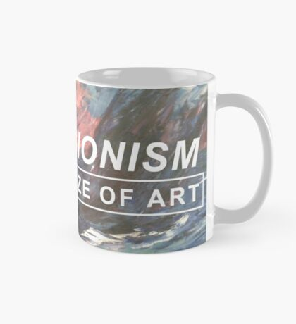 IMPRESSIONISM | The Shoegaze of Art Mug