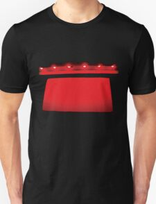 interpol turn on the bright lights T-Shirt