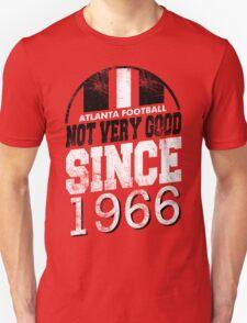Atlanta Football Alt T-Shirt