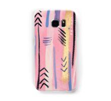 Golden Samsung Galaxy Case/Skin