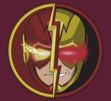 The Flash : Speedsters by Ched Dizon
