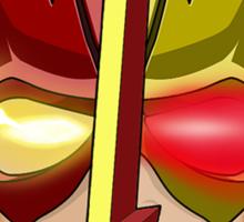 The Flash : Speedsters Sticker
