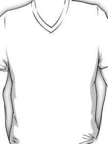 Retro Vintage Wasteland Autowear 3/4 Sleeve T-Shirt