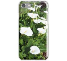 Host of Lilies iPhone Case/Skin