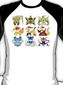Kalos Starters T-Shirt