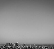 Lost Angeles by bbiles