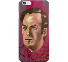 Jimmy McGill or Saul Goodman iPhone Case/Skin