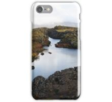 Halcyon Still iPhone Case/Skin