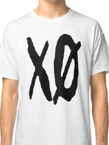 XO Slash [Black] Classic T-Shirt