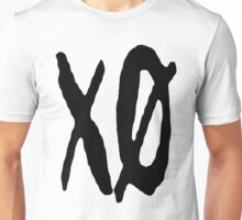 XO Slash [Black] Unisex T-Shirt