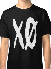 XO Slash [White] Classic T-Shirt