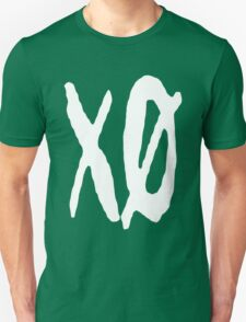 XO Slash [White] T-Shirt