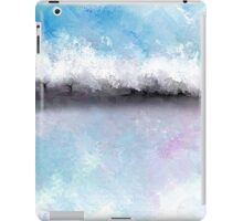 A Wave of Trees iPad Case/Skin