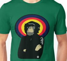 Chimp Boss Unisex T-Shirt