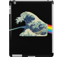 Wave refraction iPad Case/Skin