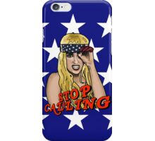Stop Calling iPhone Case/Skin