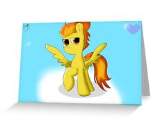 Spitfire ~ NEW Greeting Card