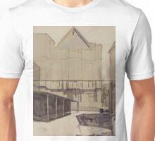 Old sydney house Unisex T-Shirt