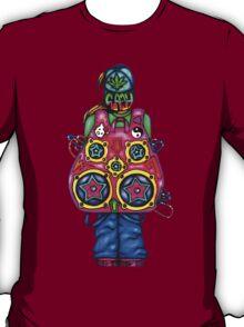 Mochilera T-Shirt